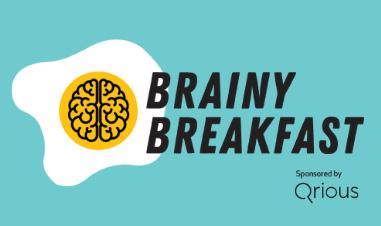 Brainy Breakfast - October