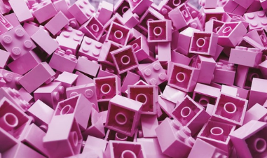 Building Blocks of Brand Strategy - SOLD OUT