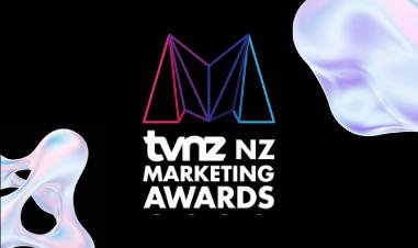 TVNZ-NZ Marketing Awards (TABLE)